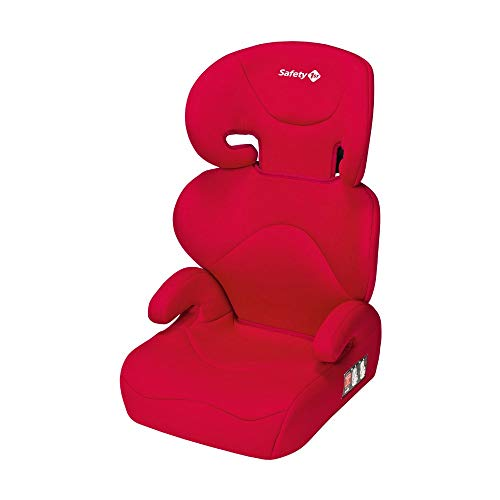 Safety 1st Road Safe Silla de coche grupo 2/3, reclinable en 2 posiciónes,...