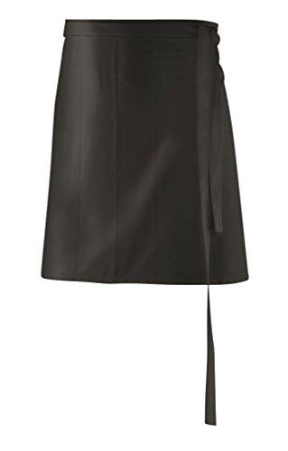 Exner Vorbinder 80x45cm schwarz
