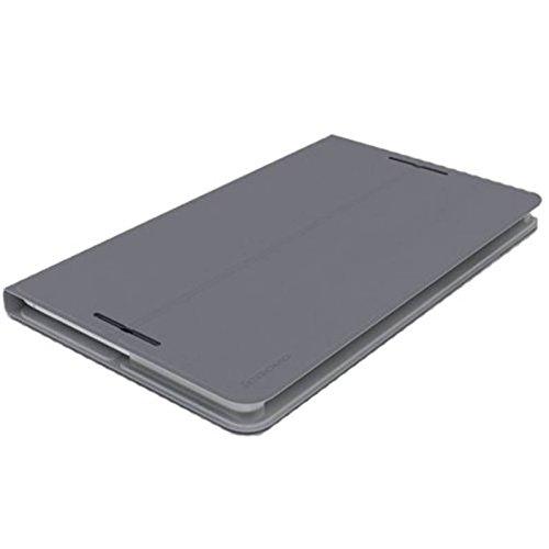 Lenovo ZG38C00221 Tasche für Lenovo TAB2 A8-50 grau