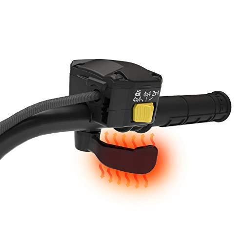 Polaris Throttle/Thumb Warmer