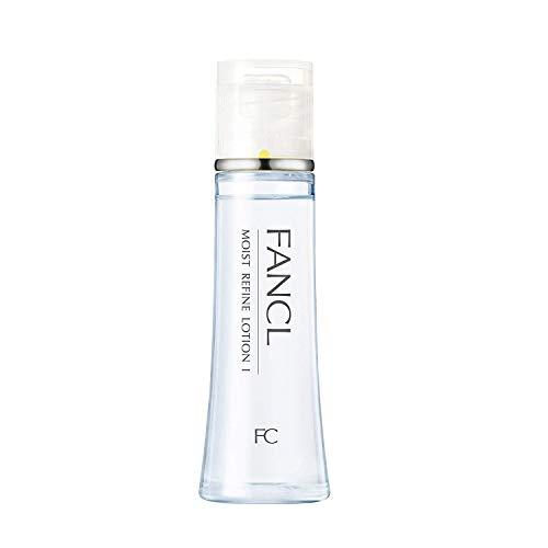ファンケル (FANCL) モイストリファイン 化粧液I さっぱり 1本 30mL (約30日分) 化粧水