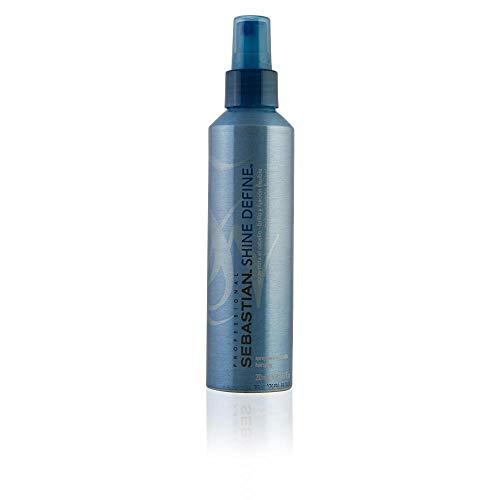 Sebastian shine define Haarpflege Hitzeschutzspray 200ml