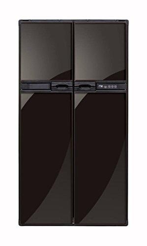 Norcold 1210BK - RV Refrigerator - 12 cu. ft. - 4-Door - 2-Way AC/LP
