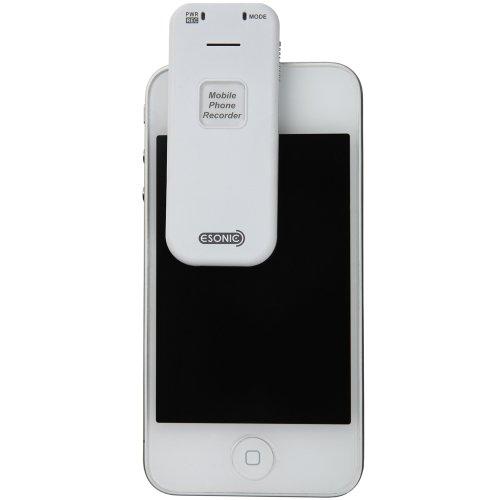 grabador llamadas telefono fabricante Esonic