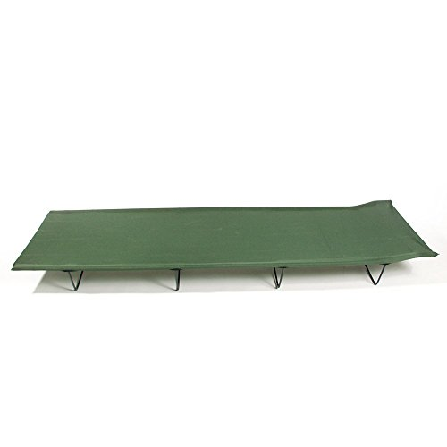 Petit lit Picot Vert