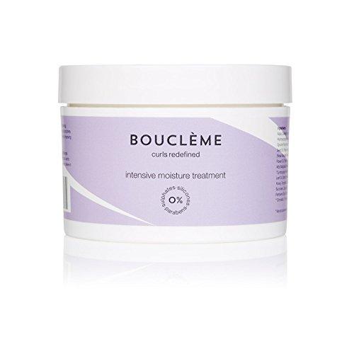 Boucleme Tratamiento de humedad intensivo - Mascarilla acondicionadora profunda para el cabello