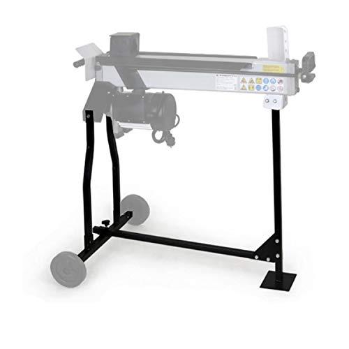 EBERTH Untergestell für Holzspaltmaschine, Spaltlänge 520mm, Holzspalter (ohne Räder & Holzspaltmaschine)