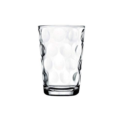 Pasabahce Space Lot de 12 verres à eau 208 cc