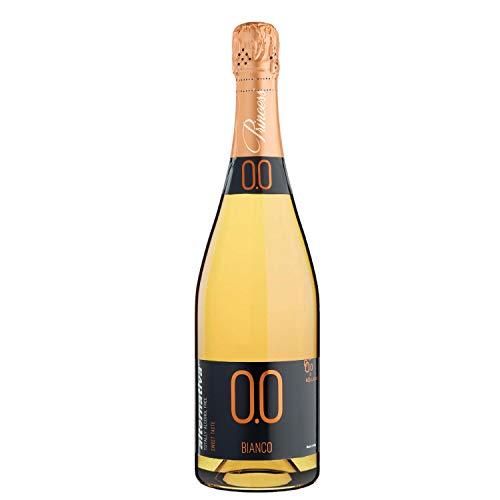 Princess Bollicine Bianco Sweet Non-Alcoholic Sparkling White Wine 750ml