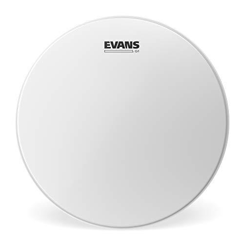 Evans B12G1 Pelle Sabbiata G1 per Grancassa, 12'