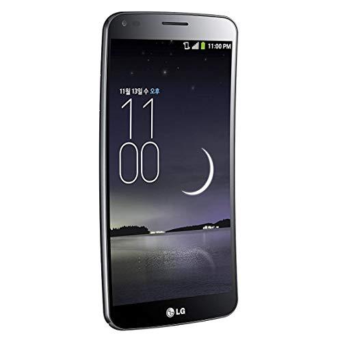 LG G Flex D959 4G LTE Android Unlocked Smart Phone 32GB - Titan Silver (T-mobile)