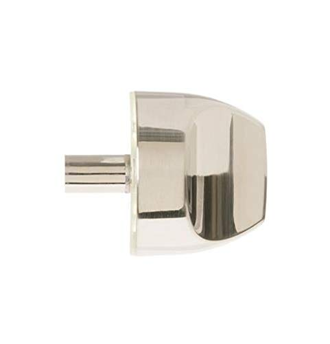 APPLIANCE PARTS   Appliance Knob Asm (Ch), Chrome - GE WB03X25889