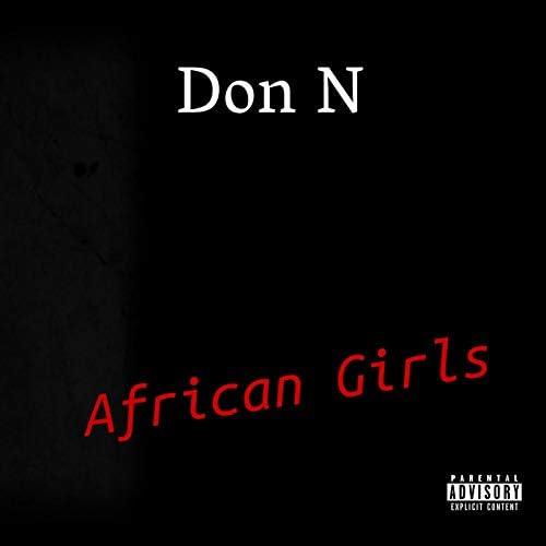 Don N