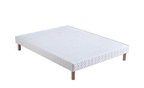 Bultex Sommier Confort Ferme 14 cm