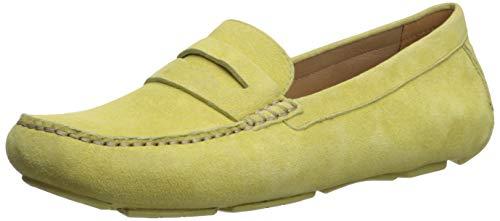 Price comparison product image Naturalizer Women's Natasha Shoe,  Flash Yellow,  4.5 M US