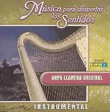 Musica Para Despertar Los Sentimientos (ARPA LLANERA ORIGINAL)