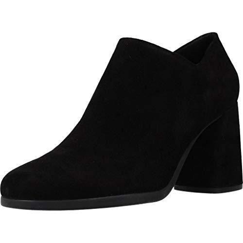 Geox Sapatos de Salto D CALINDA HIGH Preto 35 - D94EGC-00021-C9999-35