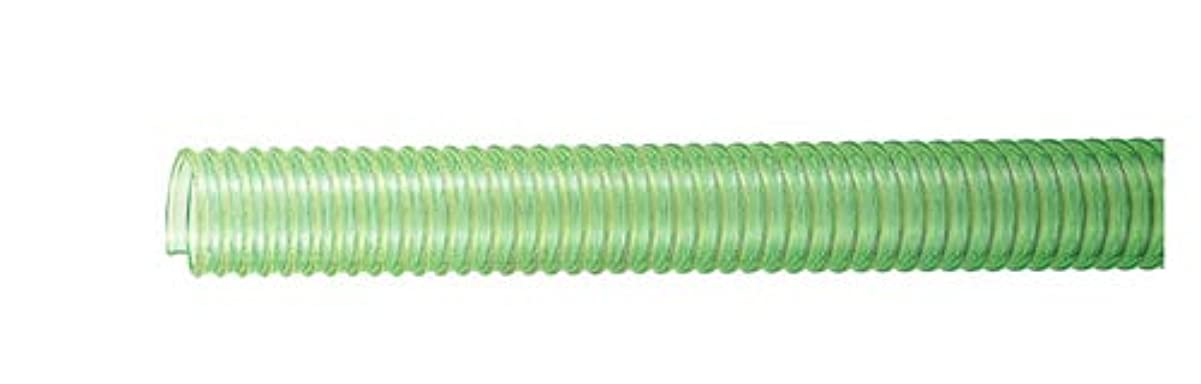 プロテスタント評価可能黒TACエコSD-AS 呼び径65 63.5×76.0mm (20m巻) 単位:1巻