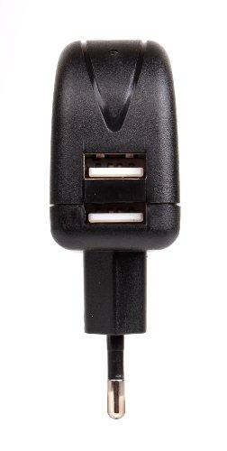 DURAGADGET Chargeur Secteur pour Drones Arcade Orbit Nano XL, Orbit Cam, Orbit Nano & Orbit - (USB 2 Amp)