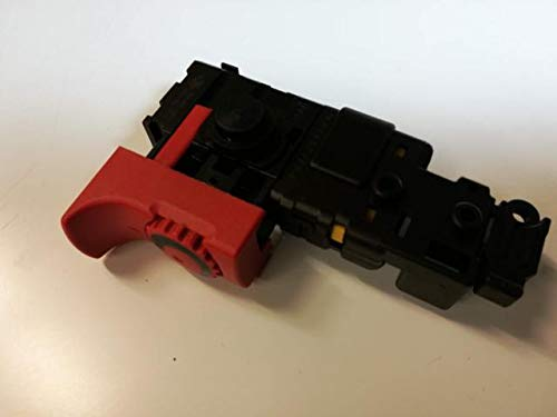 Bosch 2607200556 Schalter zu GSB 13 PSB 750/850-2 RE, GSB 16/18RE, GSB 1800-2RE