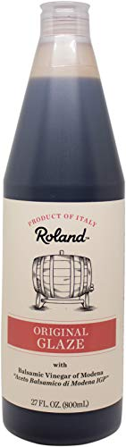 Roland Foods Balsamic Glaze, 27 Ounce