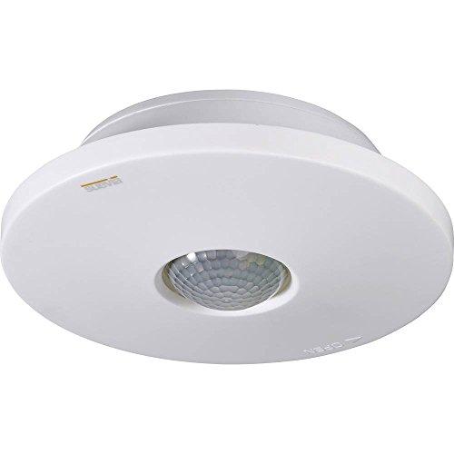 Suevia SU136512 opbouw, plafond bewegingsmelder 360 ° wit IP20