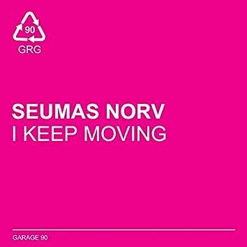 I Keep Moving