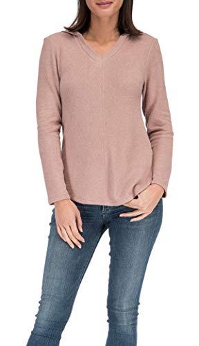 Bobeau Cozy Sweater Hoodie