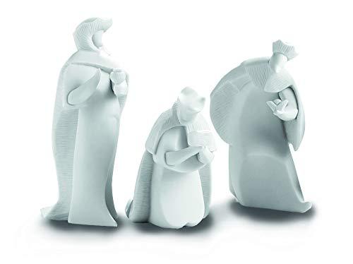 Nadal LA ADORACION (Solo Reyes), Blanco, MEDIANO