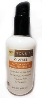 Trader Joe's Nourish Oil-Free Antioxidant Facial Moisturizer by Trader Joe's
