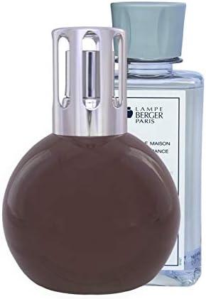 Lampe Free shipping on posting reviews Berger Paris with Amber Regular dealer Ta Bingo Elegance Fragrance Purify