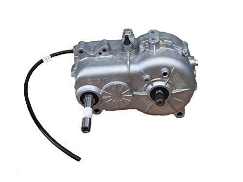 Change réducteur 1: 10microcar Lyra Virgo Chatenet JDM Bellier Casalini M10M12