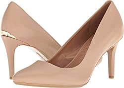 nude heels clothing for successful woman