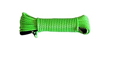 5mm Winch Rope Old Type