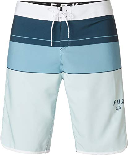 Fox Step Up Stretch Boardshort Citadel