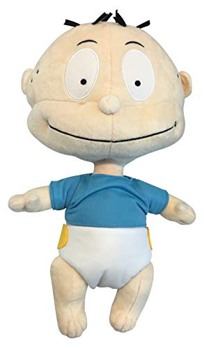 Nickelodeon Universe 12' Retro Rugrats Tommy Plush