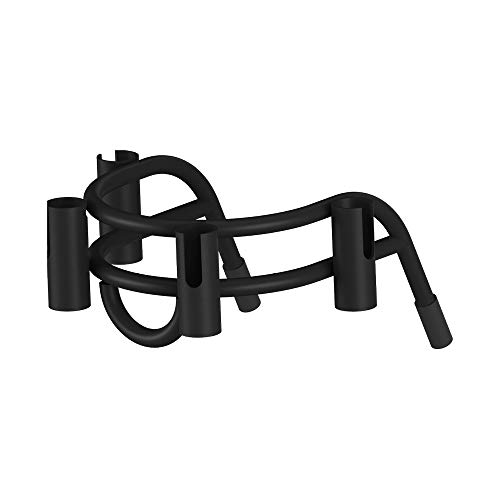 BOTE Bucket Rac | Stand Up Paddle Board Accessory Rack for Cooler - Fishing - Storage, Black