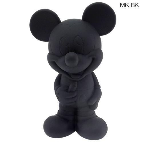 Disney Pen case Mickey(BK)