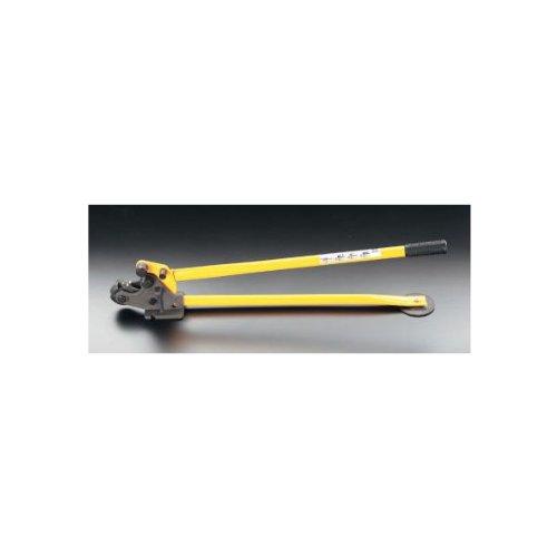 エスコ(ESCO) 鉄筋カッター&ベンダー 13mm/1070mm EA545BM-2