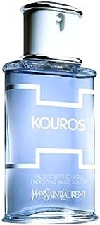 Kouros by Yves Saint Laurent for Men - Eau de Toilette, 100ml