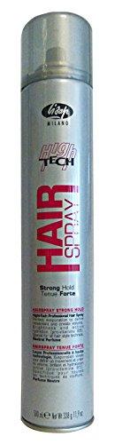 LISAP Lacca HAIR Spray Forte 500 Ml. Haarpflegeprodukte