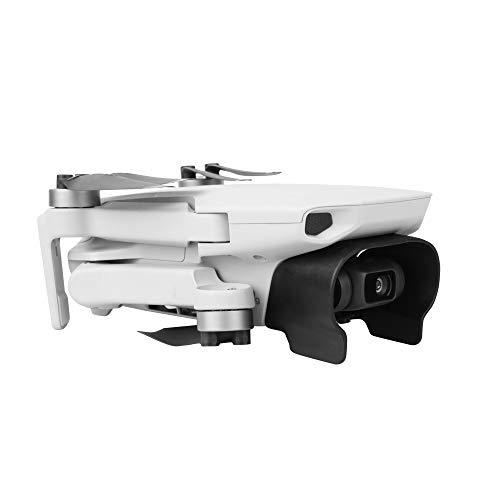Dr 1 - Scudo Antiriflesso Drone DJI Mavic Mini Mini 2, Copriobiettivo Paraluce a Rilascio Rapido Mini Mini 2, Facile da Montare e Smontare, Previene Riflessi, Paraluce Obiettivo, Parasole Fotocamera