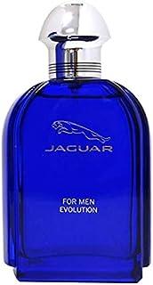 Jaguar Evolution Eau De Toilette For Men 100ml