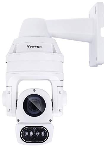 VIVOTEK Supreme SD9374-EHL Speed Dome - Cámara IP para Exteriores (4 Mpx, IR 250M, 36 aumentos)
