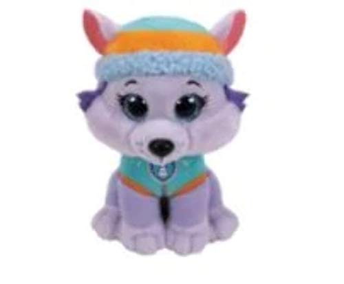 Peluche Everest