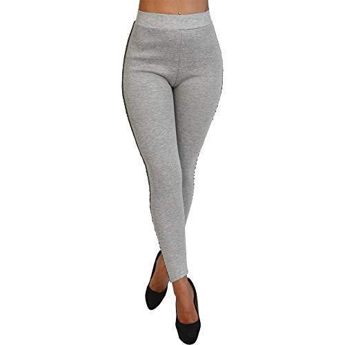 Candygirls P18684 - Leggings térmicos cintura alta