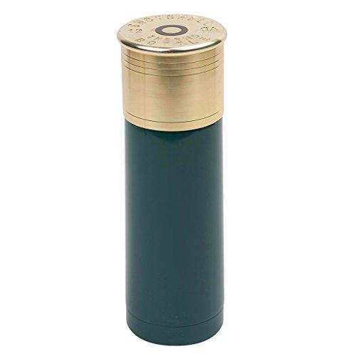 STANSPORT 12 Gauge Shotshell Thermal Bottle Travel Thermos (25 oz,...