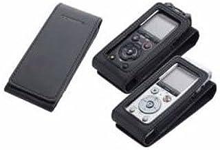 OLYMPUS VoiceTrek LS-P2/DM-720用 レザーケース CS150