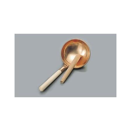 銅製 カルメ焼