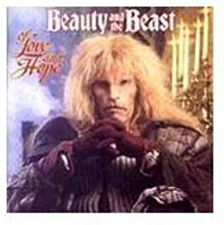 Beauty and the Beast: Of Love and Hope by Various Artists Soundtrack edition (1990) Audio CD